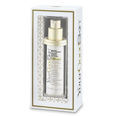 YOURGOODSKIN - CONCENTRATO RIEQUILIBRANTE