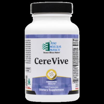 CereVive 120ct
