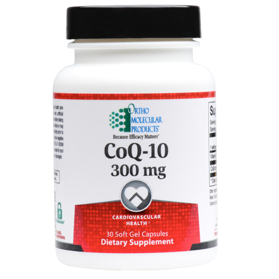 CoQ-10 300 MG 30ct