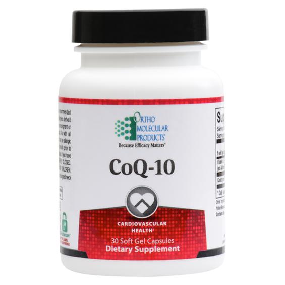 CoQ-10 30ct