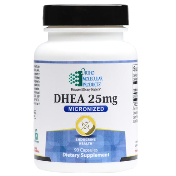 DHEA 25mg 90ct