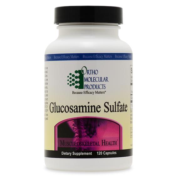Glucosamine Sulfate 120ct