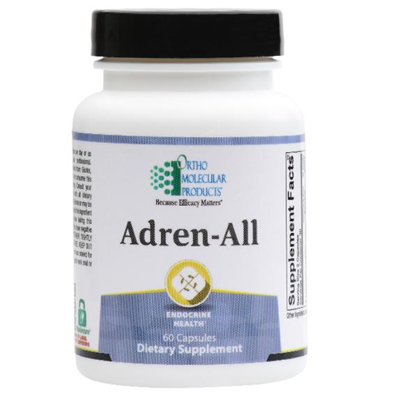 Adren-All 60ct
