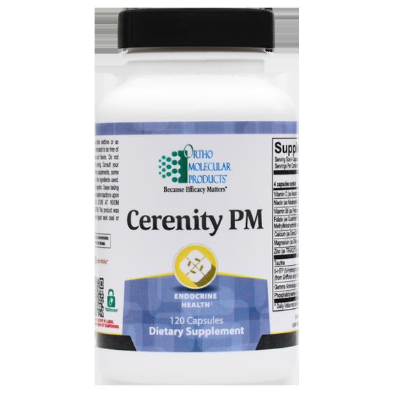 Cerenity PM 120ct
