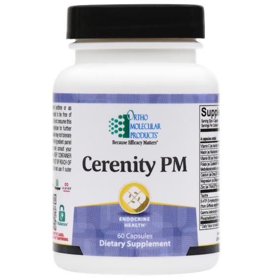 Cerenity PM 60ct