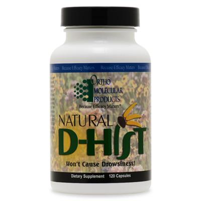 Natural D-Hist 120ct