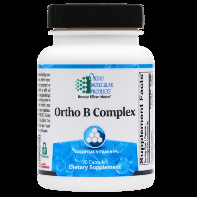 Ortho B Complex 90ct