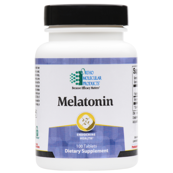 Melatonin 100ct