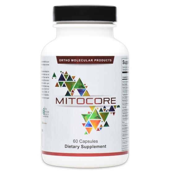 Mitocore 60ct