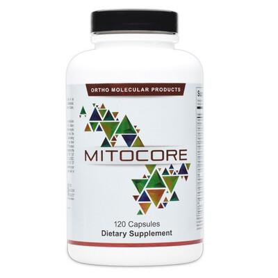Mitocore 120ct