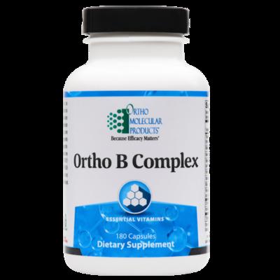 Ortho B Complex 180ct