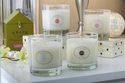 Trapp 7oz Candles