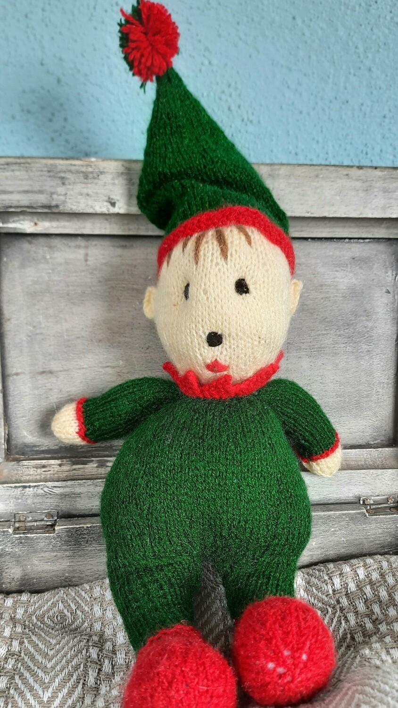 Enzo the Elf