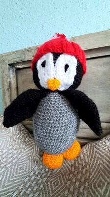 Pandu the Penguin