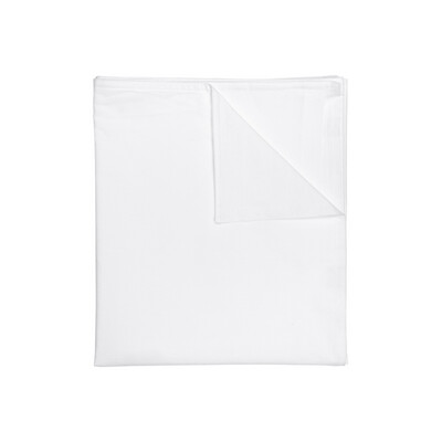Cotton Club Pillowcase Set of 2 in Coconut