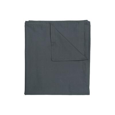 Cotton Club Pillowcase Set of 2 in Peppercorn