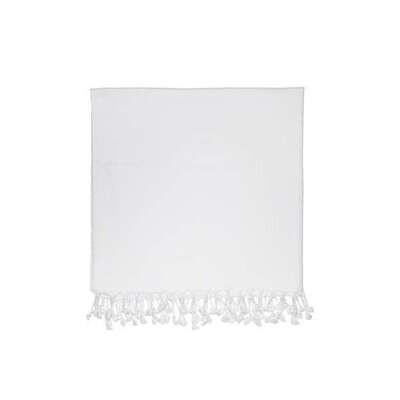Galata Hammam Towel in White