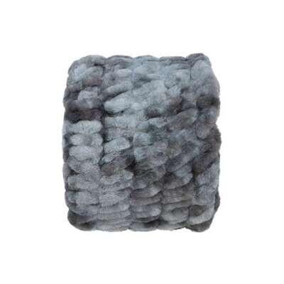 Siberia Fur in Storm
