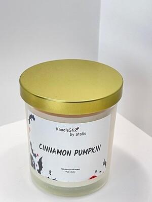 Cinnamon pumpkin