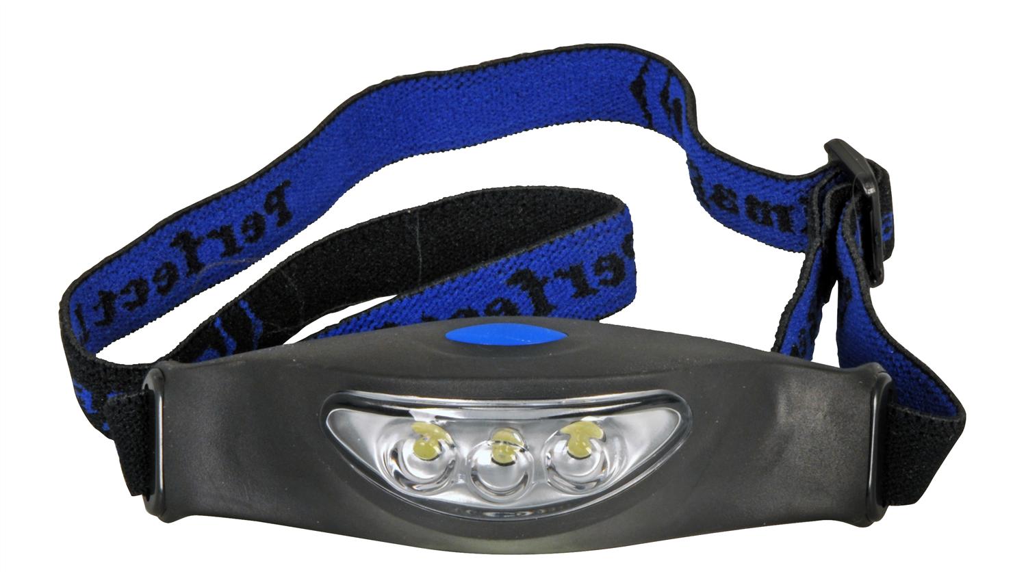Perfect Image 3 LED Headlamp