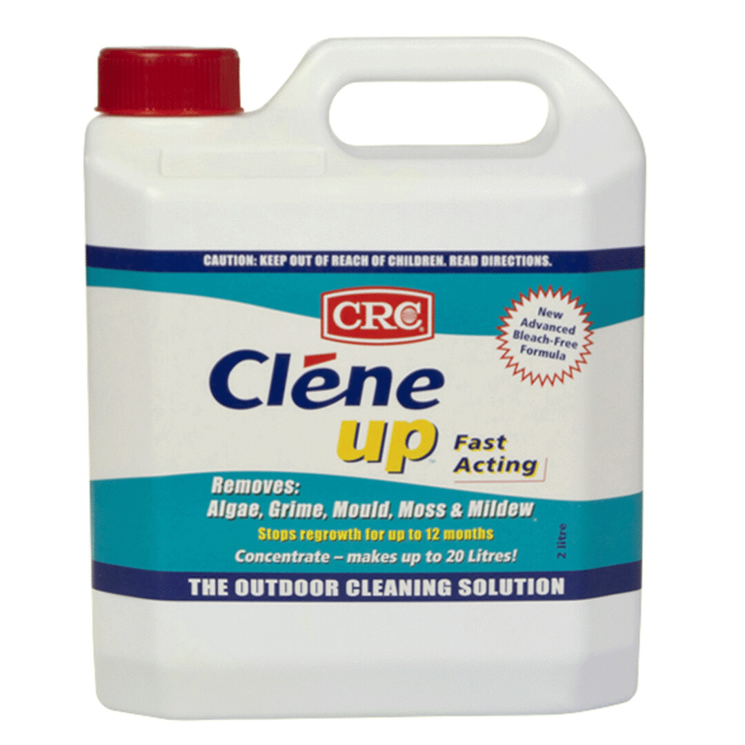 CRC Clene Up Fast Acting 5L