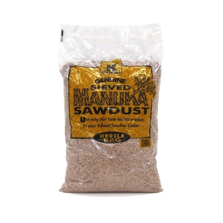 Sawdust Refills 1lb -  500gm