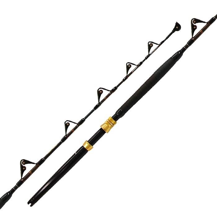 Kilwell EG 582 15-24kg Rollered DB Game Rod