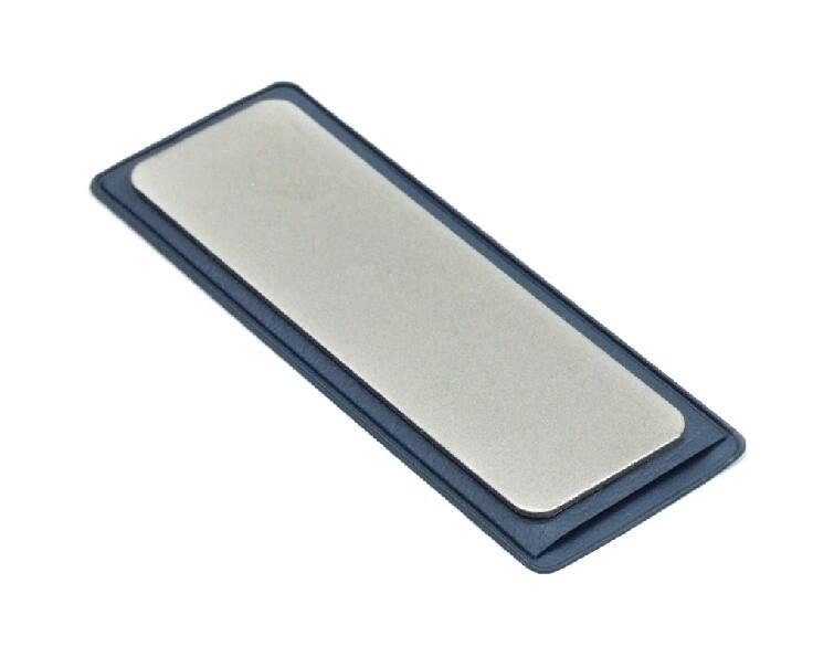 JewelStik Pocket Diamond Steel Flat Hone