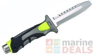 Problue Chisel Tip Dive Knife