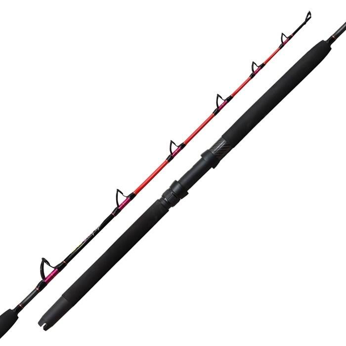 Kilwell Jellytip 561 15-24kg Heavy Boat Rod