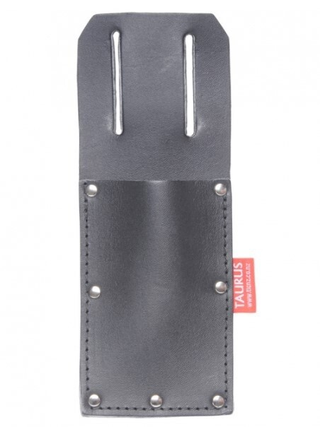 Leather Single Tool Pouch