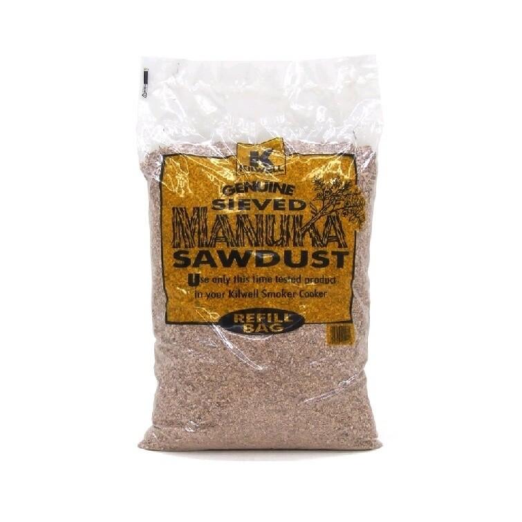 Kilwell NZ Pohutukawa Sawdust 1.6L