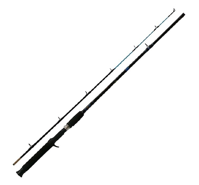 Kilwell Xtreme 2 562 Trout Jig Rod