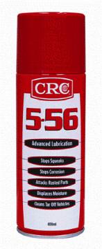 CRC 5.56 Multipurpose Lubricant 70ml