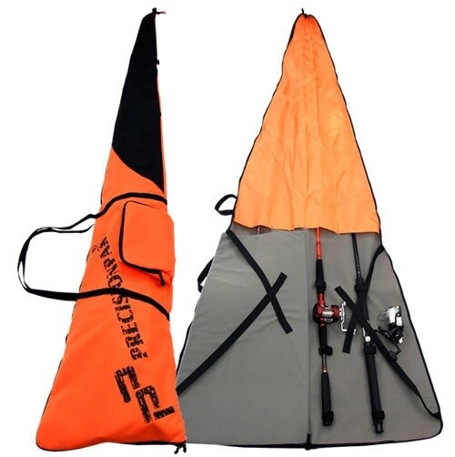 Precision Pak - Cape Fishing Rod/Reel Storage