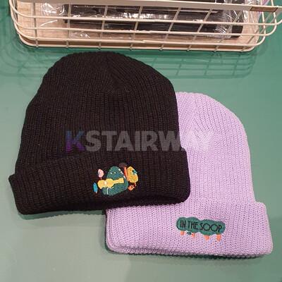 In The Soop S.2 - Beanie Hat