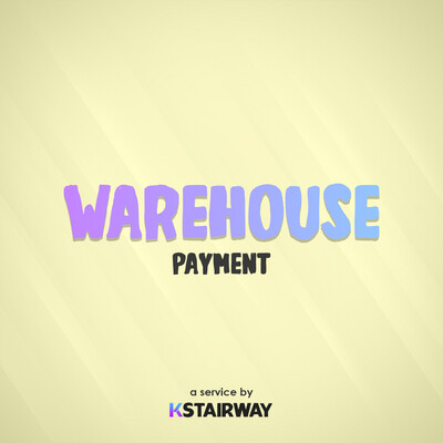 Warehouse Service - Payment