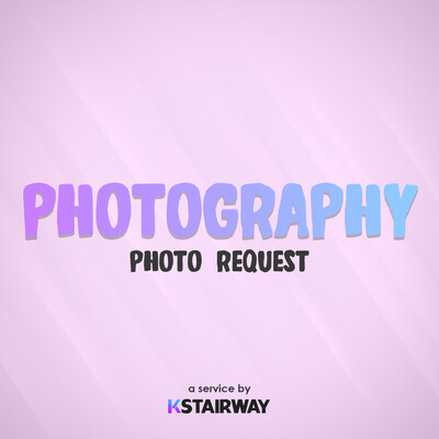 Photography - Photo Request