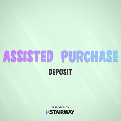 Assisted Purchase - Deposit