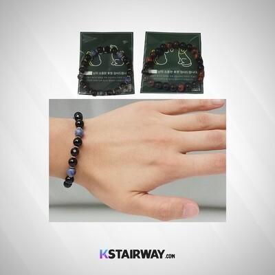 Delixir Jung Kook's Bracelet