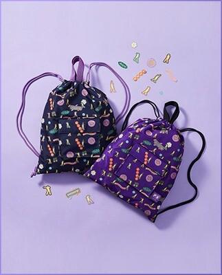 FILA x BTS - Bag (Dynamite Collection)