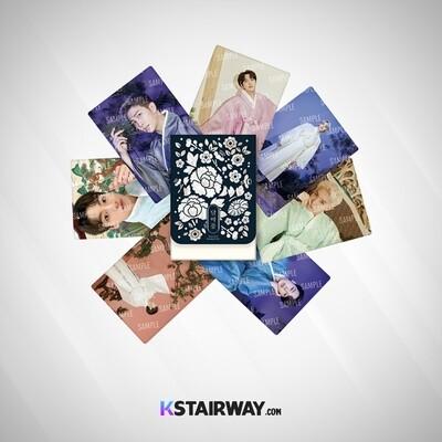 BTS - Mini Photocard 1 Set (7 pcs)
