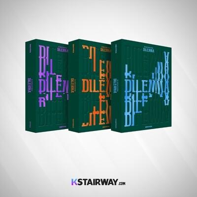 ENHYPEN Dimension: Dilemma - Album Vol. 1 - SEALED Album
