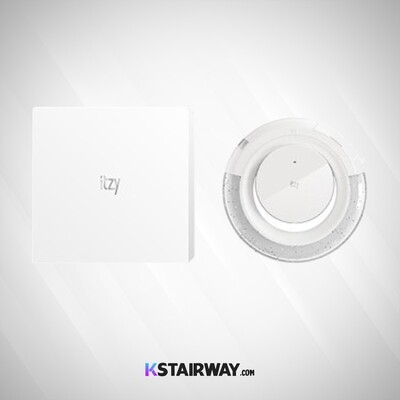 ITZY - Official Light Ring
