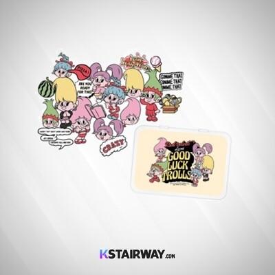 Red Velvet - Tincase Sticker Pack