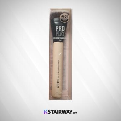 CLIO: Pro Play Foundation Brush 104