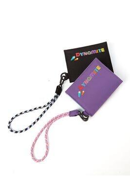 SAMSONITE RED x BTS - Card Holder