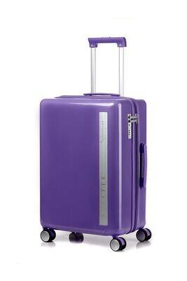 SAMSONITE RED x BTS - SPINNER 61/22 EXP Suitcase