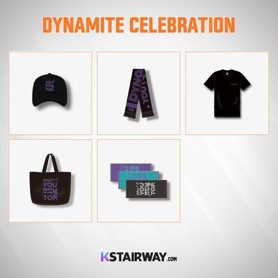 BTS: PTD - DYNAMITE CELEBRATION [PERMISSION TO DANCE IN SEOUL]