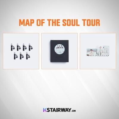 BTS: PTD - MAP OF THE SOUL TOUR [PERMISSION TO DANCE IN SEOUL]